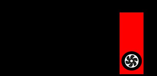 Logo Blower Door New Zealand